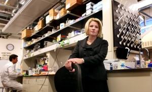 Professor Shana Kelley