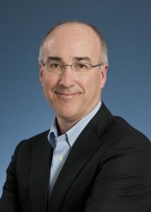 Professor Michael Milosevic